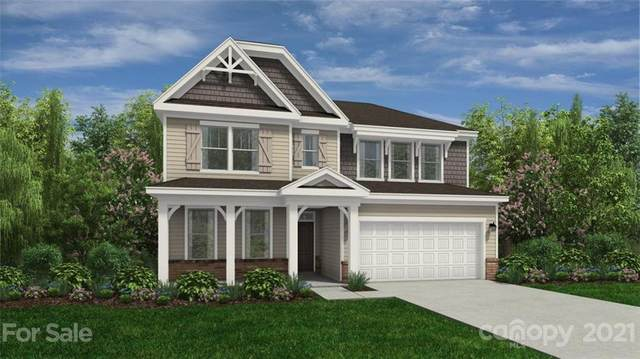 210 Lord Dunluce Street #30, Rock Hill, SC 29732 (#3774022) :: Premier Realty NC