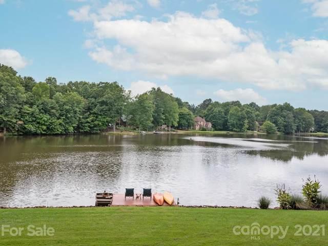 6033 Oakridge Court, Weddington, NC 28104 (#3774039) :: Cloninger Properties