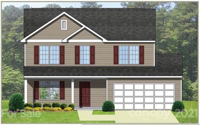 400 S Elm Road, Pageland, SC 29728 (#3774042) :: Scarlett Property Group