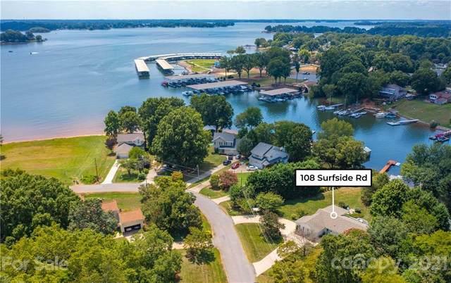 108 Surfside Lane, Mooresville, NC 28117 (#3774043) :: Besecker Homes Team