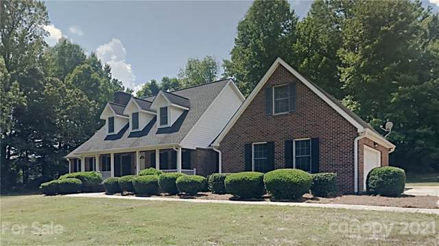 127 Fantasy Lane, Mooresville, NC 28117 (#3774066) :: Home and Key Realty