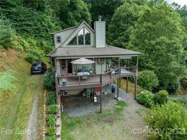 272 Appaloosa Trail, Burnsville, NC 28714 (#3774067) :: Besecker Homes Team