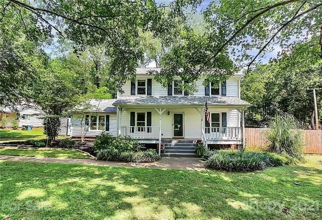 7510 Apple Creek Drive, Mint Hill, NC 28227 (#3774069) :: Robert Greene Real Estate, Inc.