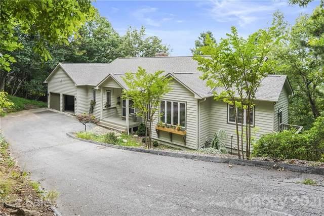16 Sourwood Drive, Mills River, NC 28759 (#3774088) :: Love Real Estate NC/SC