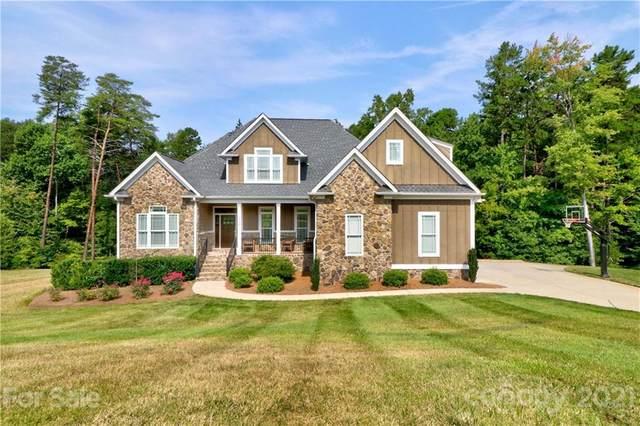 3167 James Plantation Drive, Denver, NC 28037 (#3774095) :: Robert Greene Real Estate, Inc.