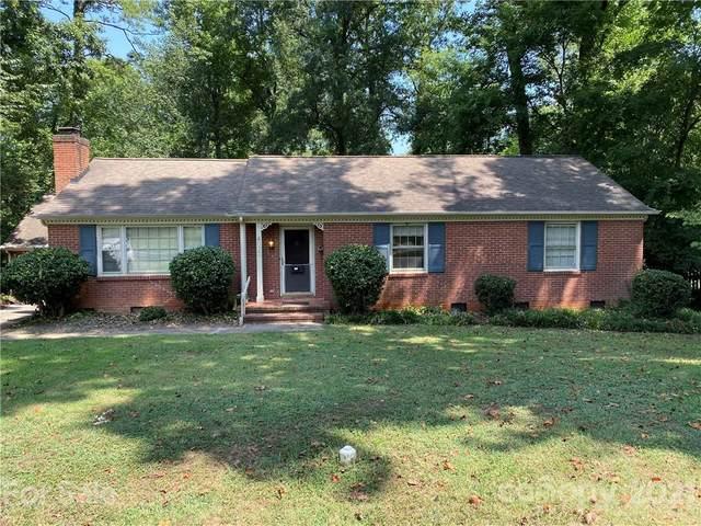 4033 Rutherford Drive, Charlotte, NC 28210 (#3774142) :: Carver Pressley, REALTORS®