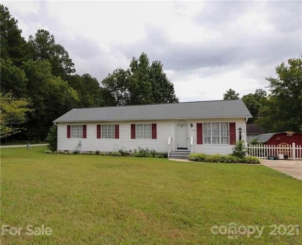 2502 Foxfire Drive, Salisbury, NC 28147 (#3774185) :: Exit Realty Elite Properties