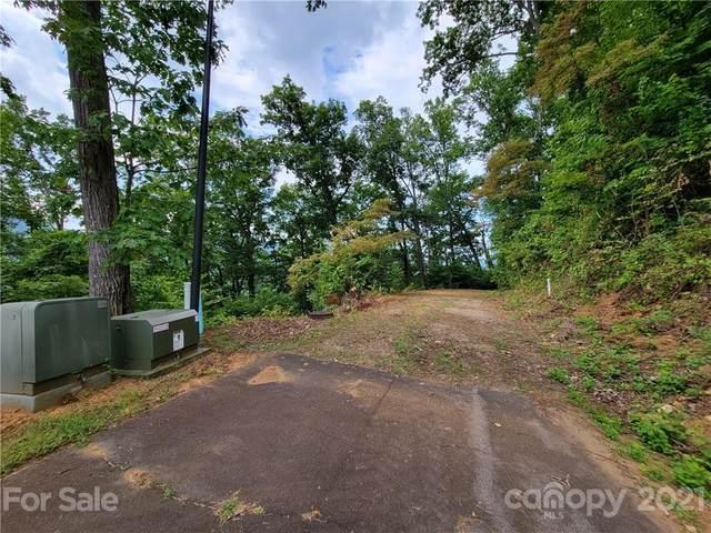 00 Holiday Drive 21&22, Waynesville, NC 28785 (#3774209) :: MOVE Asheville Realty