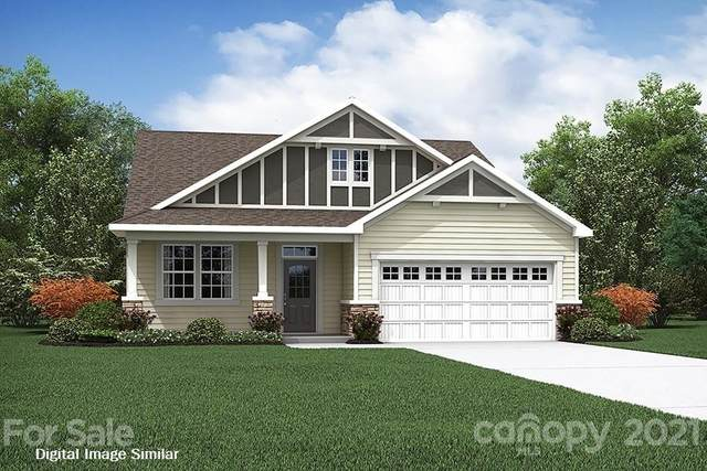 2118 Boynton Street 216/Harrison, Charlotte, NC 28269 (#3774221) :: Premier Realty NC