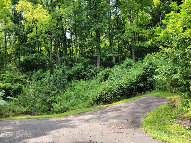 00 Tanner Trail #33, Waynesville, NC 28785 (#3774228) :: MOVE Asheville Realty