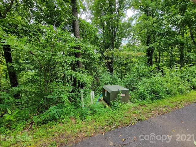 00 Tanner Trail #42, Waynesville, NC 28785 (#3774252) :: MOVE Asheville Realty