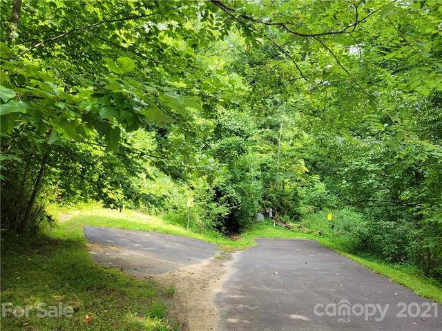 00 Tanner Trail #45, Waynesville, NC 28785 (#3774268) :: DK Professionals