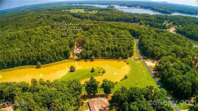 1080 Starboard Reach #88, Lexington, NC 27292 (#3774298) :: High Vistas Realty