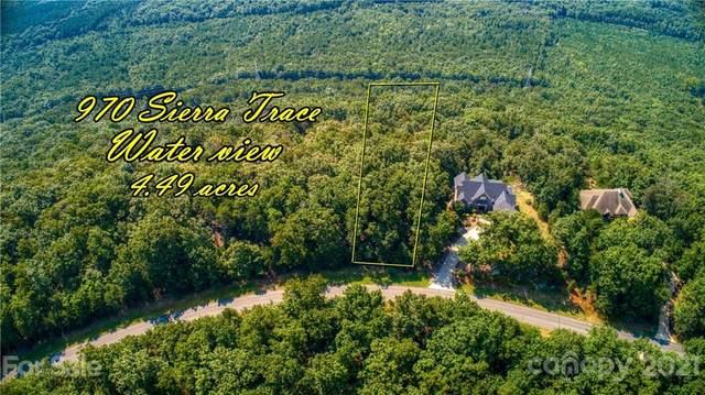 970 Sierra Trace Road #127, Denton, NC 27239 (#3774299) :: Stephen Cooley Real Estate