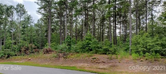 1115 Hidden Cove Lane, Connelly Springs, NC 28612 (#3774305) :: High Vistas Realty