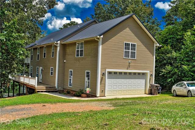 259 Rolling View Drive, Badin Lake, NC 28127 (#3774332) :: Stephen Cooley Real Estate