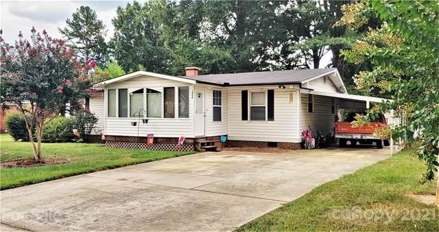 1806 Polk Street, Monroe, NC 28110 (#3774341) :: Exit Realty Elite Properties