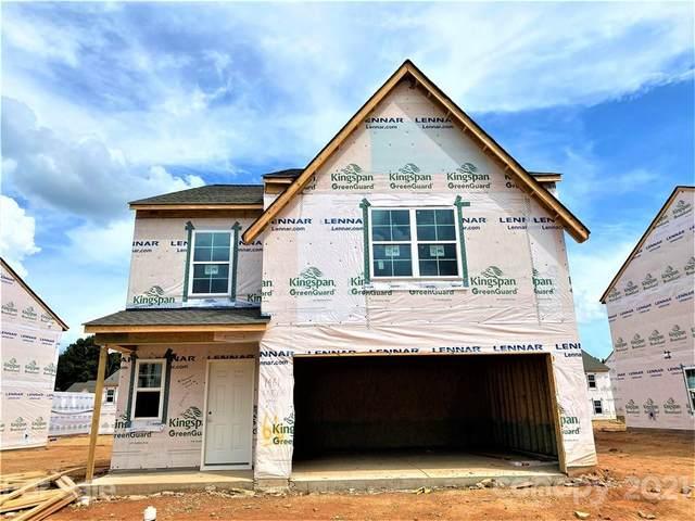 1461 Forkhorn Drive #66, Monroe, NC 28110 (#3774366) :: Briggs American Homes
