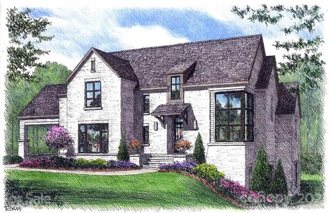 2319 Rock Creek Drive Lot 3, Charlotte, NC 28226 (#3774368) :: Puma & Associates Realty Inc.