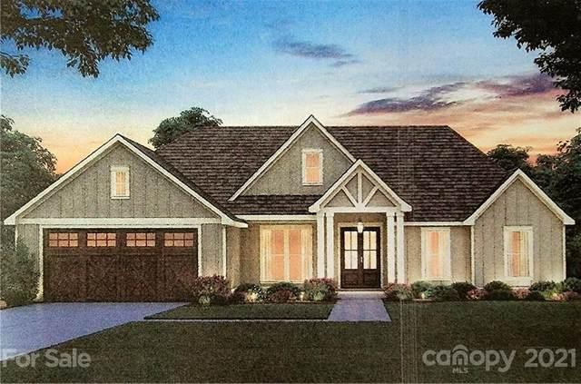 0 Old N Carolina Hwy 49 Highway #14, Richfield, NC 28137 (#3774373) :: Stephen Cooley Real Estate