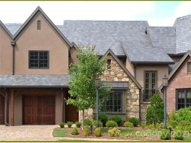 22 Village Oak Drive, Arden, NC 28704 (#3774464) :: Carver Pressley, REALTORS®