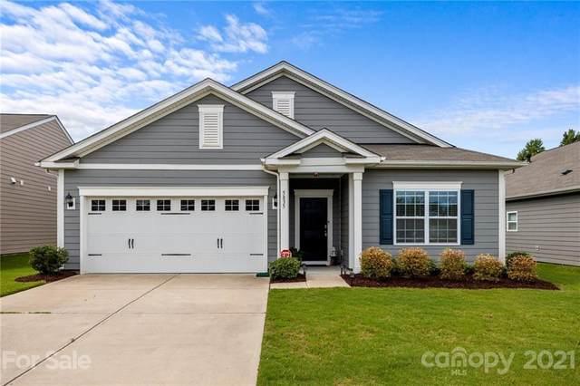 5835 Eleanor Rigby Road, Charlotte, NC 28278 (#3774483) :: Cloninger Properties