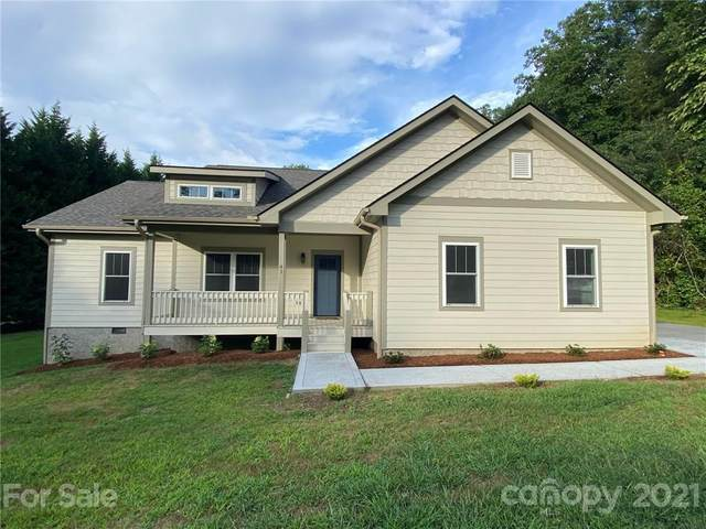 41 Mattie Lane, Hendersonville, NC 28792 (#3774504) :: Austin Barnett Realty, LLC