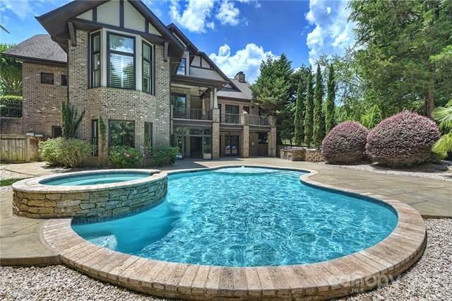 521 Meadow Sweet Lane, Waxhaw, NC 28173 (#3774518) :: Mossy Oak Properties Land and Luxury