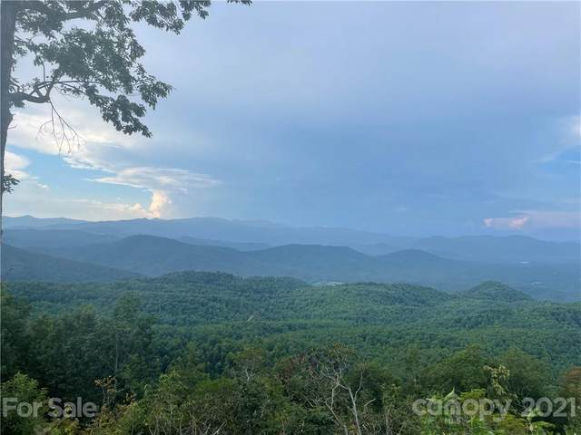 99999 Cliffledge Trail, Black Mountain, NC 28711 (#3774576) :: Mossy Oak Properties Land and Luxury