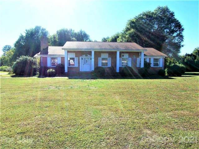 1862 E Marion Street, Shelby, NC 28150 (#3774584) :: Lake Wylie Realty