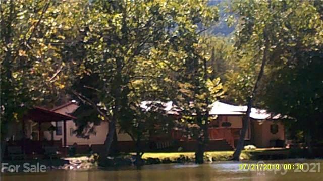 279 Aqua Vista Loop, Waynesville, NC 28785 (#3774586) :: Austin Barnett Realty, LLC