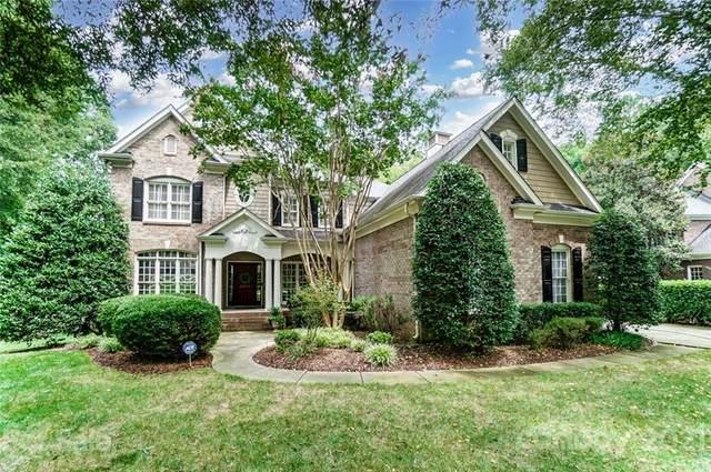 12466 Preservation Pointe Drive, Charlotte, NC 28216 (#3774675) :: Homes Charlotte