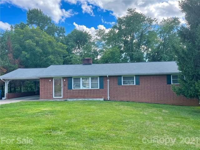 2112 15th Avenue NE, Hickory, NC 28601 (#3774698) :: Puma & Associates Realty Inc.