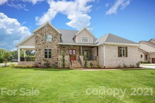 2038 Stonemeade Drive, Waxhaw, NC 28173 (#3774704) :: Exit Realty Elite Properties
