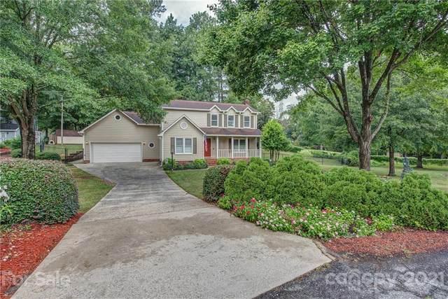1307 Rivermont Drive, Gastonia, NC 28054 (#3774713) :: MOVE Asheville Realty