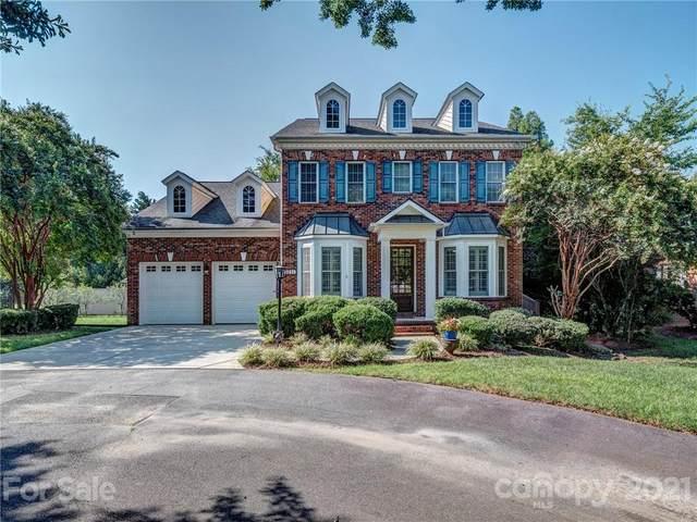 3011 Springs Farm Lane, Charlotte, NC 28226 (#3774729) :: Bigach2Follow with Keller Williams Realty
