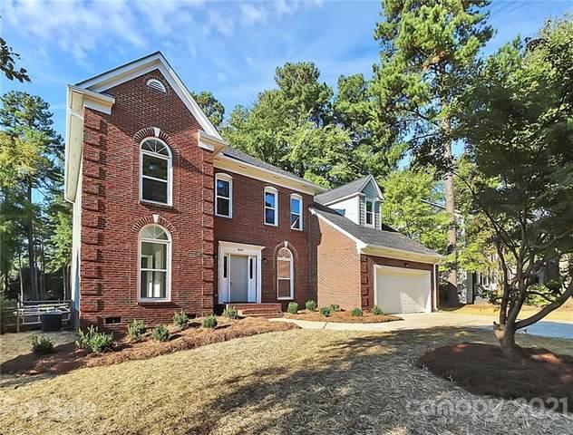 4519 Crownvista Drive, Charlotte, NC 28269 (#3774731) :: Love Real Estate NC/SC