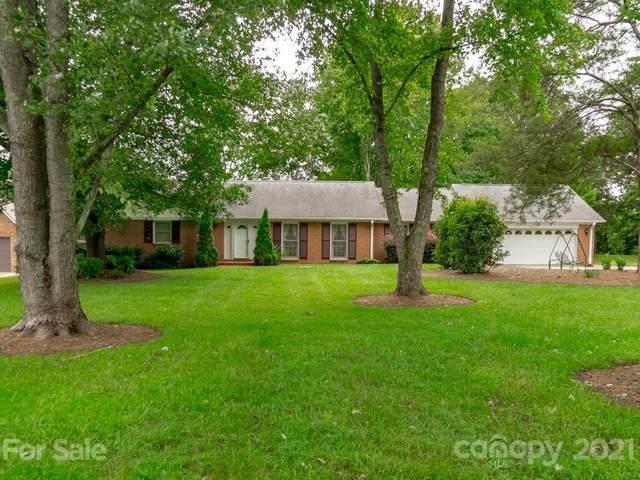 6021 Morris Farm Lane, Mint Hill, NC 28227 (#3774733) :: BluAxis Realty
