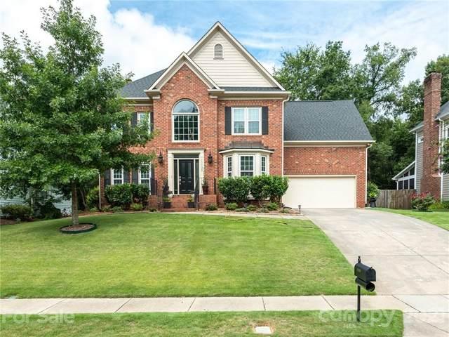 11130 Ridge Oak Drive, Charlotte, NC 28273 (#3774745) :: DK Professionals