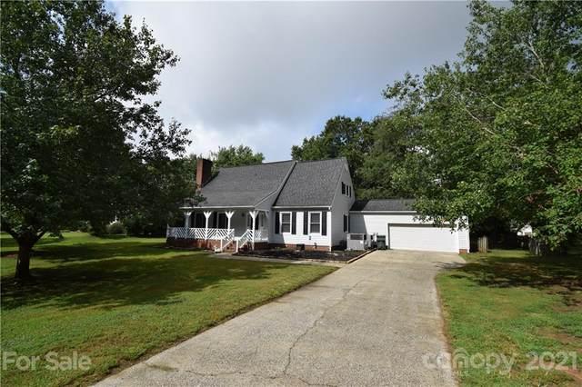 2051 Shannon Drive, Gastonia, NC 28054 (#3774782) :: Austin Barnett Realty, LLC