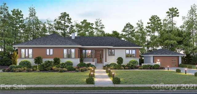 1801 S Wendover Road, Charlotte, NC 28211 (#3774807) :: Premier Realty NC