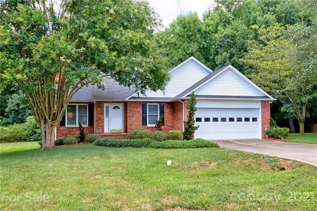 220 Kilmer Lane, Mooresville, NC 28115 (#3774813) :: Home and Key Realty