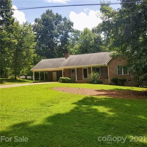 605 Valleyview Drive, Albemarle, NC 28001 (#3774821) :: Carver Pressley, REALTORS®