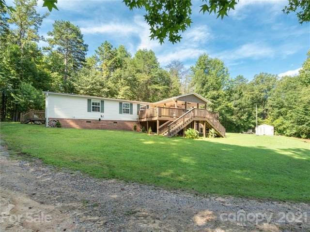 110 Creekstone Lane, York, SC 29745 (#3774842) :: Briggs American Homes