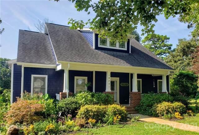 14231 Hudson Park Lane, Huntersville, NC 28078 (#3774872) :: Home and Key Realty