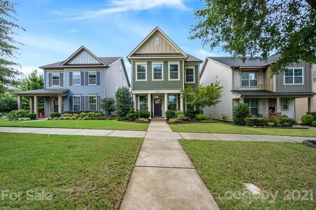 2324 Double Oaks Road, Charlotte, NC 28206 (#3774894) :: LePage Johnson Realty Group, LLC