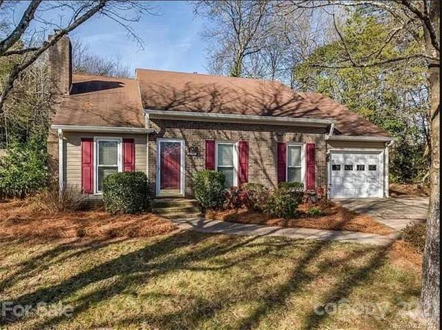 6500 Touchwood Drive, Charlotte, NC 28227 (#3774903) :: Besecker Homes Team