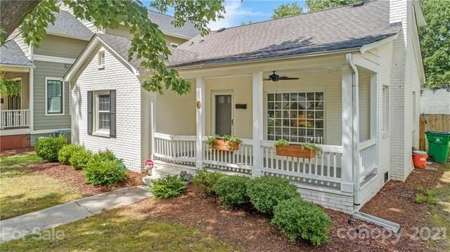 2505 Bay Street, Charlotte, NC 28205 (#3774908) :: Ann Rudd Group