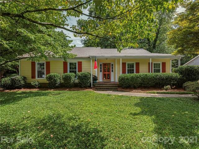 714 Hammermill Road, Charlotte, NC 28270 (#3774927) :: Robert Greene Real Estate, Inc.