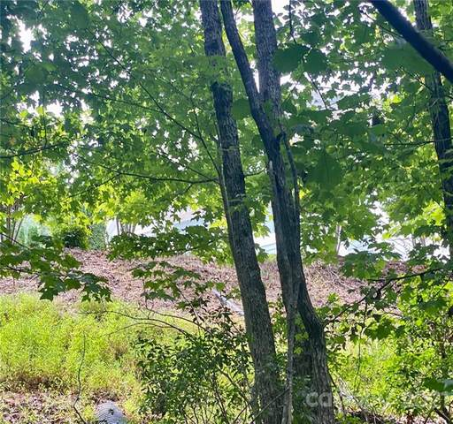 V/L 253 Harborside Drive #253, Nebo, NC 28761 (#3774934) :: Caulder Realty and Land Co.